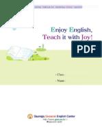 Training Textbook