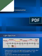 Light Communications