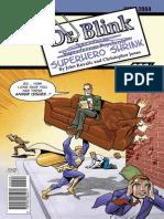 Dr Blink Superhero Shrink 0