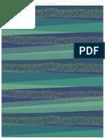 Summer Graphic Giftwrap