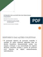 1. Histórico Das Ações Coletivas - 22.04.2015