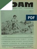 ADAM 1932 Elenismul si Iudaismul in civilizatia umana
