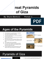 brynn bertovic period 5 pyramids of giza