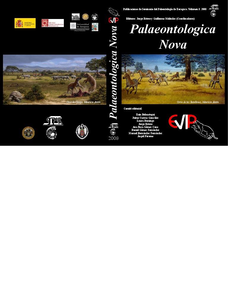 Esteve et al 2008 (VI EJIP2008 completo)