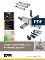 Daedal Catalog