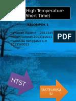 Presentasi PTP