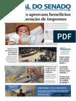 Jornal do Senado 2014-07-29