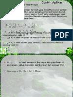 4-Perhitungan Head Pompa