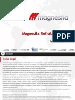 Magnesita Institucional Slides - Fev 14 PT