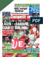 Edition du 14/02/2010