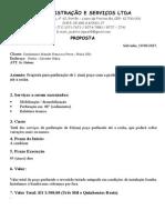 Proposta - Pituba Ville