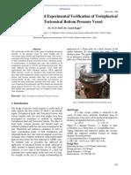 Pressure Vessel_Torispherical head.pdf