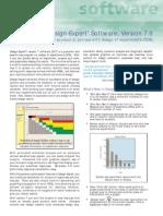 Dx 7 Brochure