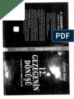Jelaila Starr-12. Gezegenin Dönüşü-Marduk Ve Nibiruanlar-2004-TR