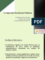 O Papel Das Ouvidorias Públicas_Aristoteles Dos Santos (1)