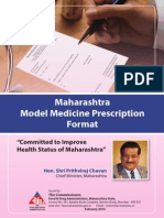 Prescription Model