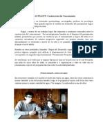 Pdc Trabajo Piaget