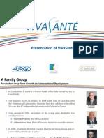 VivaSante - Corporation