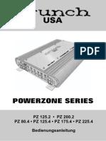 PZ Amps Manual 200.2
