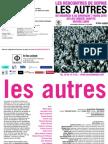 """Programme """"Les Rencontres de Sophie"""" 2010"""
