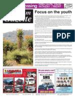 Platinum Gazette 12 June 2015