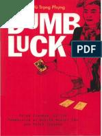 Dumb Luck - Vu Trong Phung