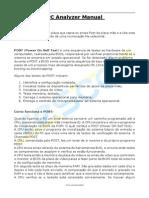 Manual Placa Diagnóstico Pc Analyzer Pci Usb