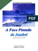 A Face Pintada de Jezabel Portugues