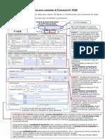 Instructivo F102 Pago Aportes y Contrib