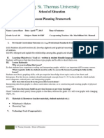 april 7th 2015 - interpreting and sketching graphs