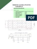 Diseño de Puentes Con Sap2000 Viga Losa