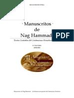 · Manuscritos de Nag Hammadi · Textos Custodios Del Cristianismo Primitivo Olvidado ·