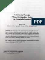 Cinema Da Floresta
