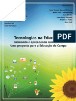 Edcampo Livro Tecn Educ