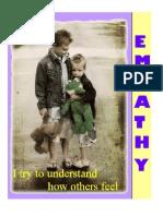 7. Empathy -Edit