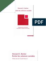 Becker Ecrire les sciences sociales.pdf