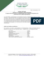 2015-01-13 Primer Informe Proy Ciudadania y Masculinidades DDHH 2014