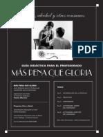 PENAPROFE-pelicula mas pena que gloria.PDF