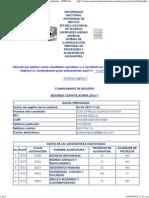 Sistema de Contratación Temporal de Profesores y Ayudantes - EnES Unidad Morelia (UNAM)