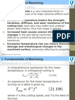 1.0 Fundamentals of Machining (b) (1)