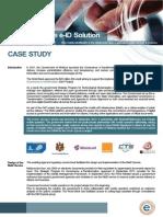 Flyer Case Study