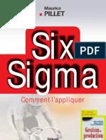 Six Sigma - Comment l'Appliquer