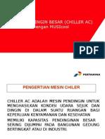 TH-MC Pd Chiller