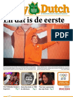 The Daily Dutch #4 uit Vancouver | 14/02/10