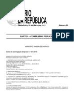 contrato público - 408521681