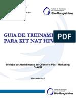 Guia de Treinamento NAT HIV-HCV