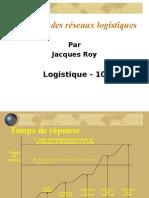 LOgistique2010 Conception