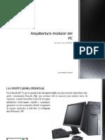 Arquitectura Modular Del Pc