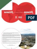 Balance de Acciones 2014.Dirección Distrital de Relaciones Internacionales