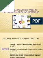 Costos Logisticos En el Transito Internancional.pptx